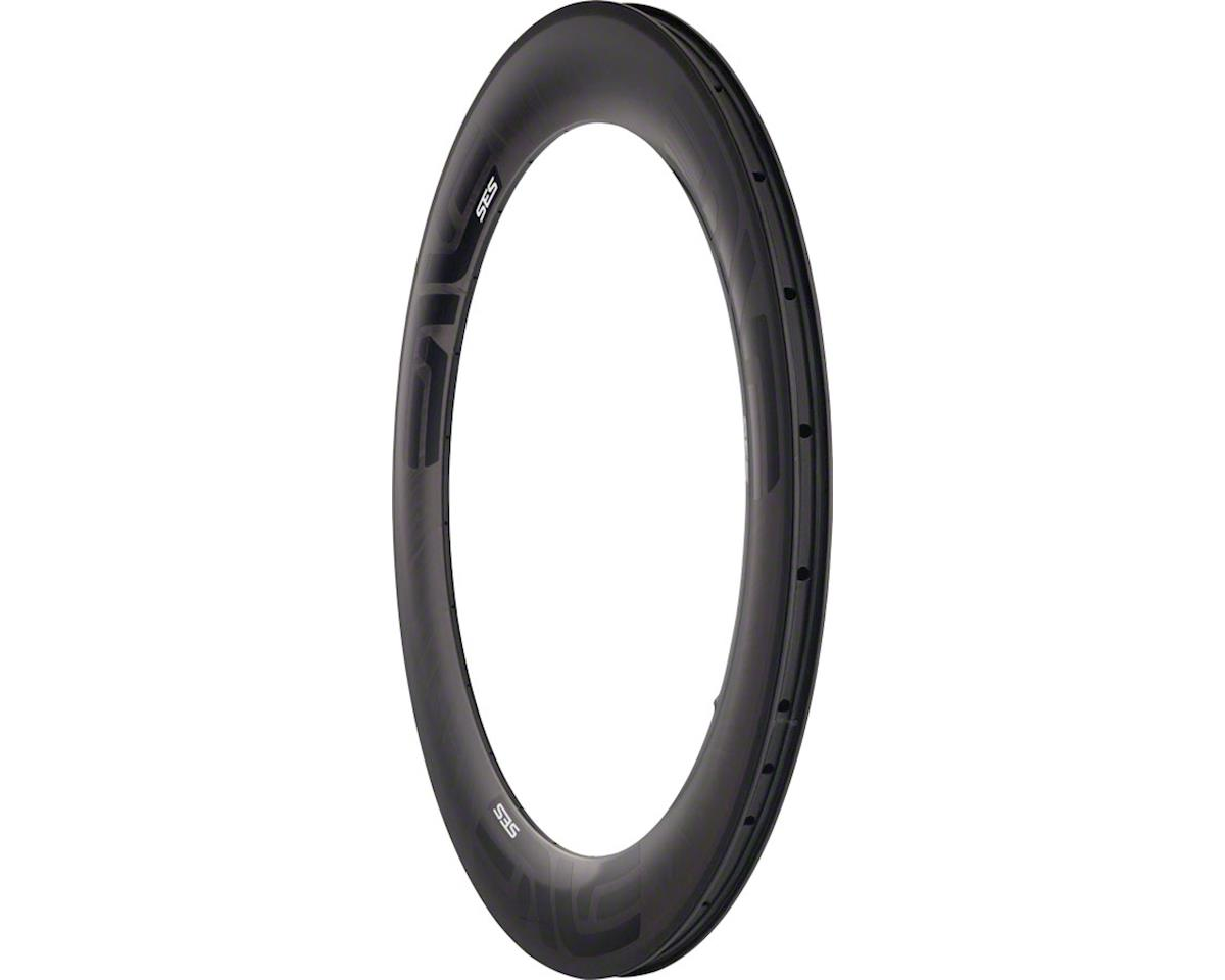 Enve SES 78mm G2 Clincher Rim (Black) (700c) (24H)