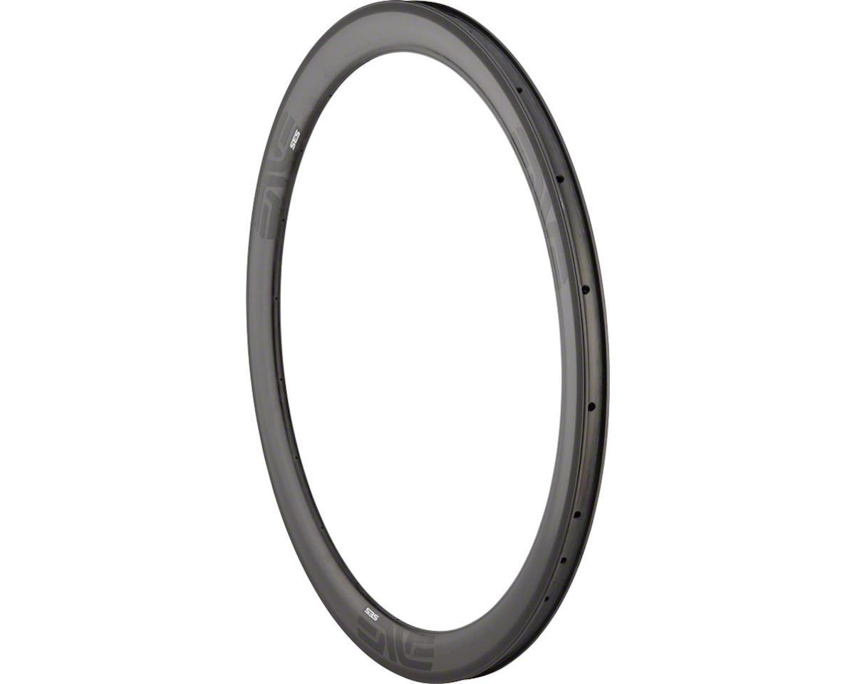 Enve SES 38mm G2 Tubeless Ready Clincher Rim (Black) (700c) (24H)