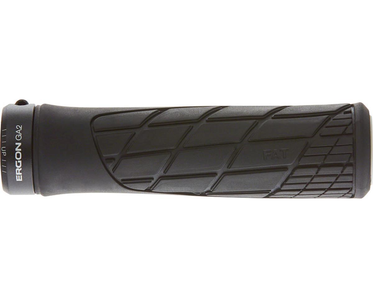 Ergon GA2 Fat Grip (Black) | relatedproducts