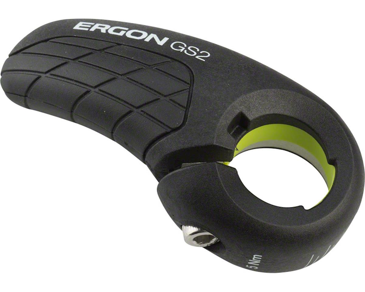 Ergon GS2/GFK Bar End (Left Side)