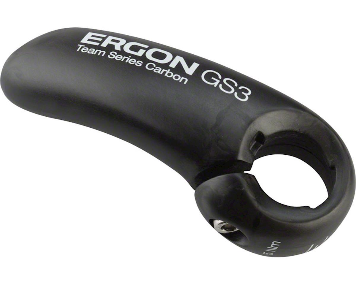 Ergon GS3 Carbon Bar End (Left Side)