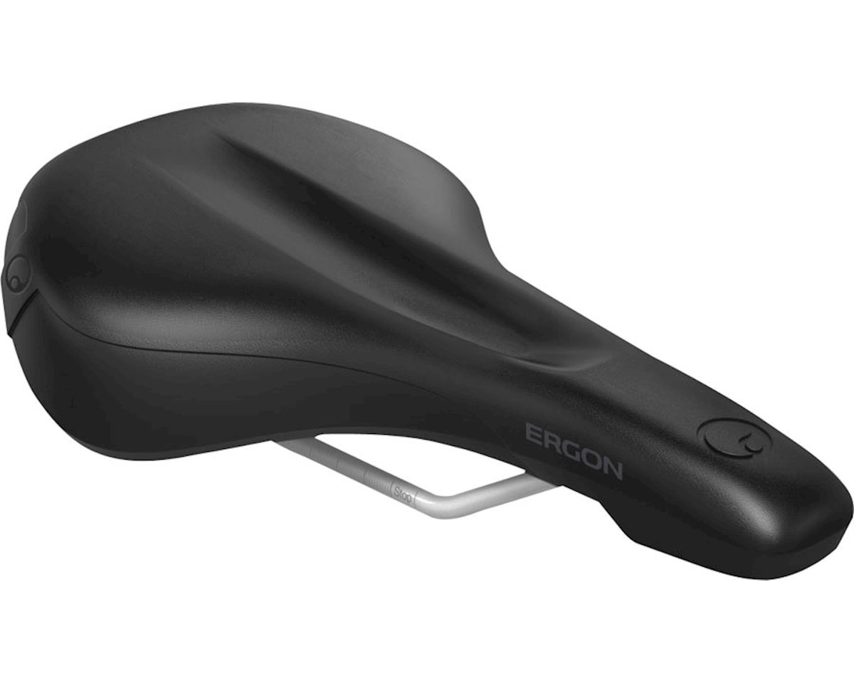 Ergon SFC3 Fitness Gel Saddle (Black) (156mm)