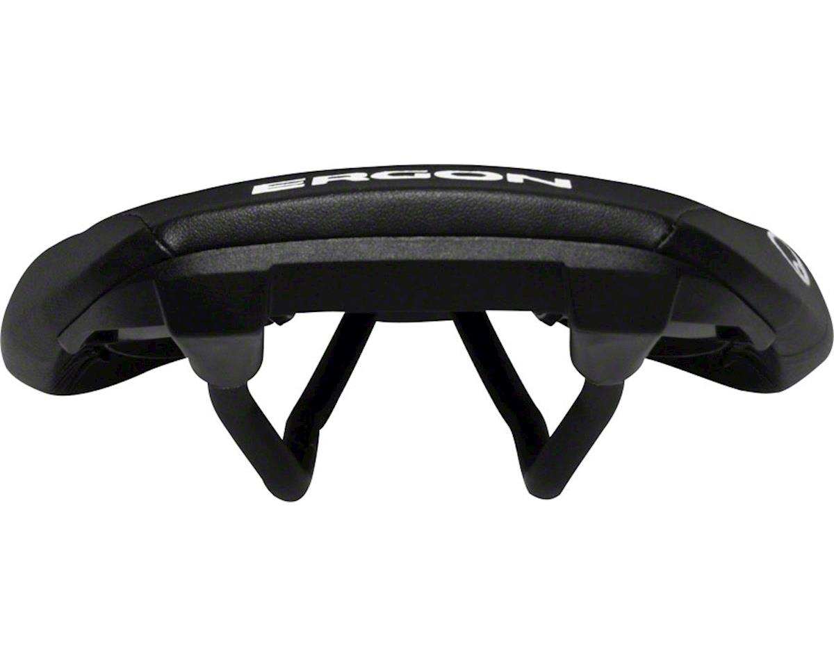 Ergon SME3-S Saddle (Black) (Small)