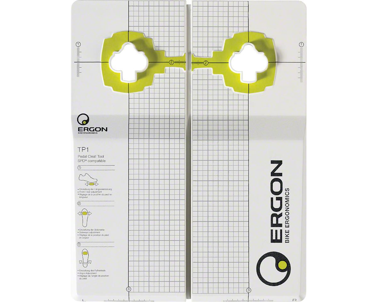 Ergon TP1 Shimano SPD Cleat Fitting Tool
