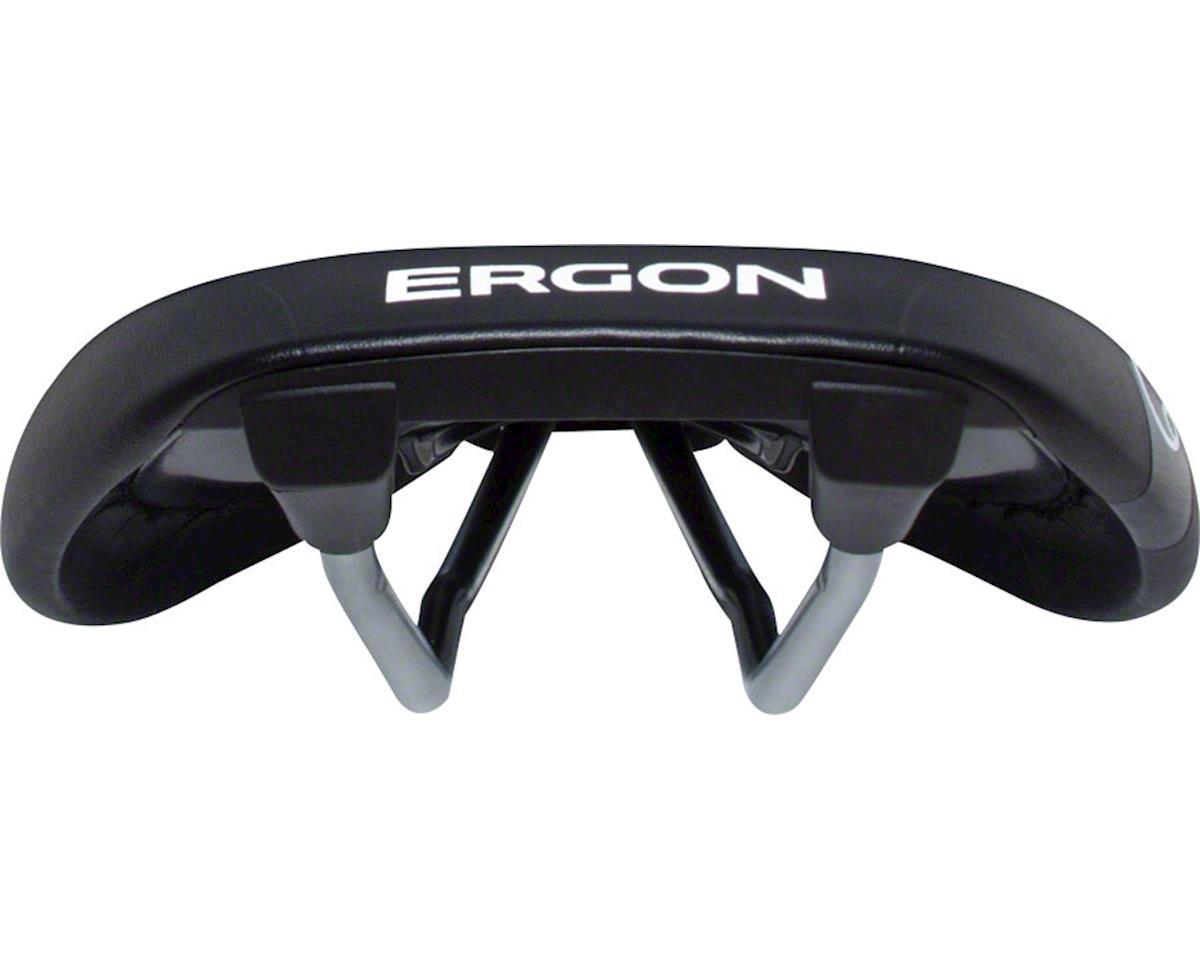 Ergon SMC4-M Saddle (Black) (Medium)
