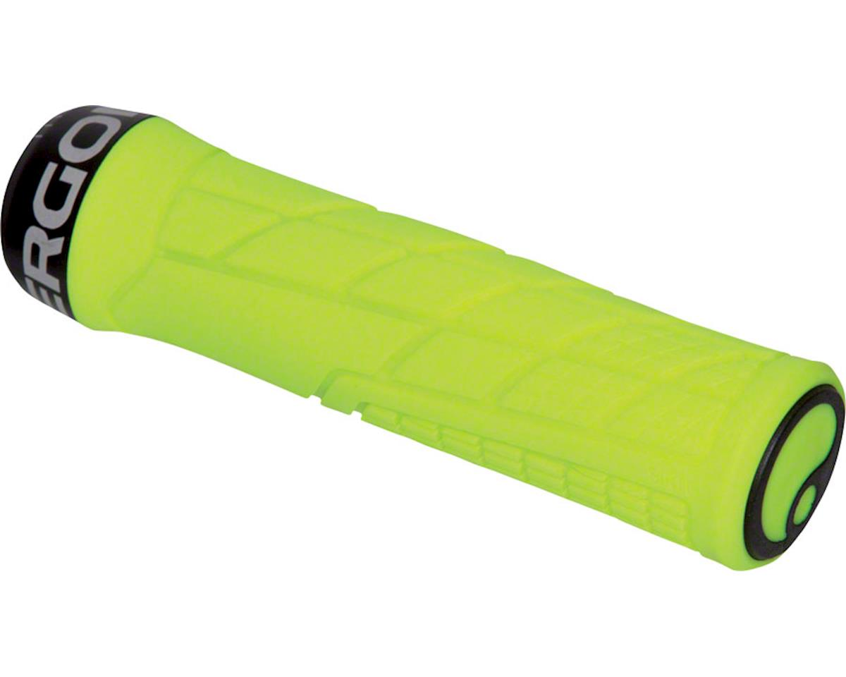 GE1 Slim Grips (Laser Lemon)