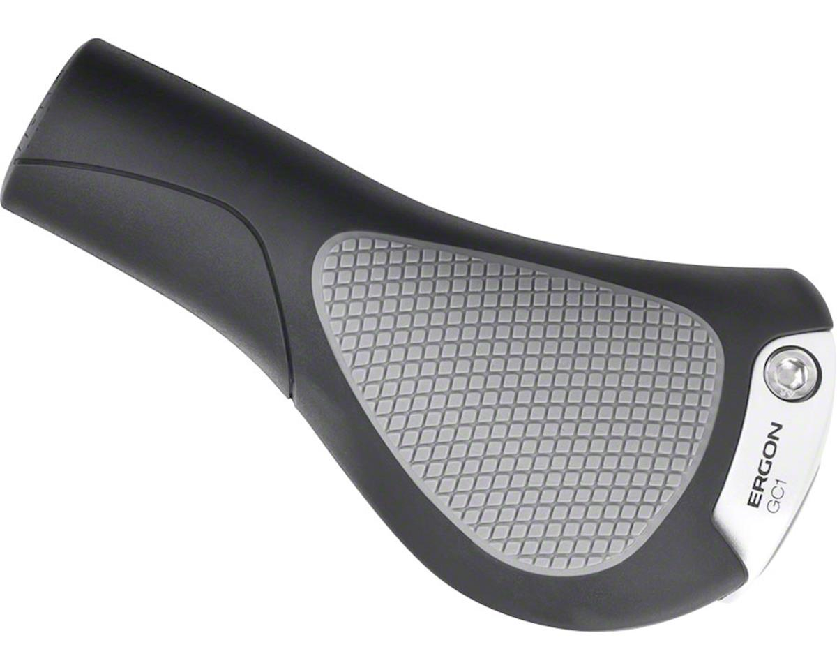 Ergon GC1 Grips (Black/Gray)