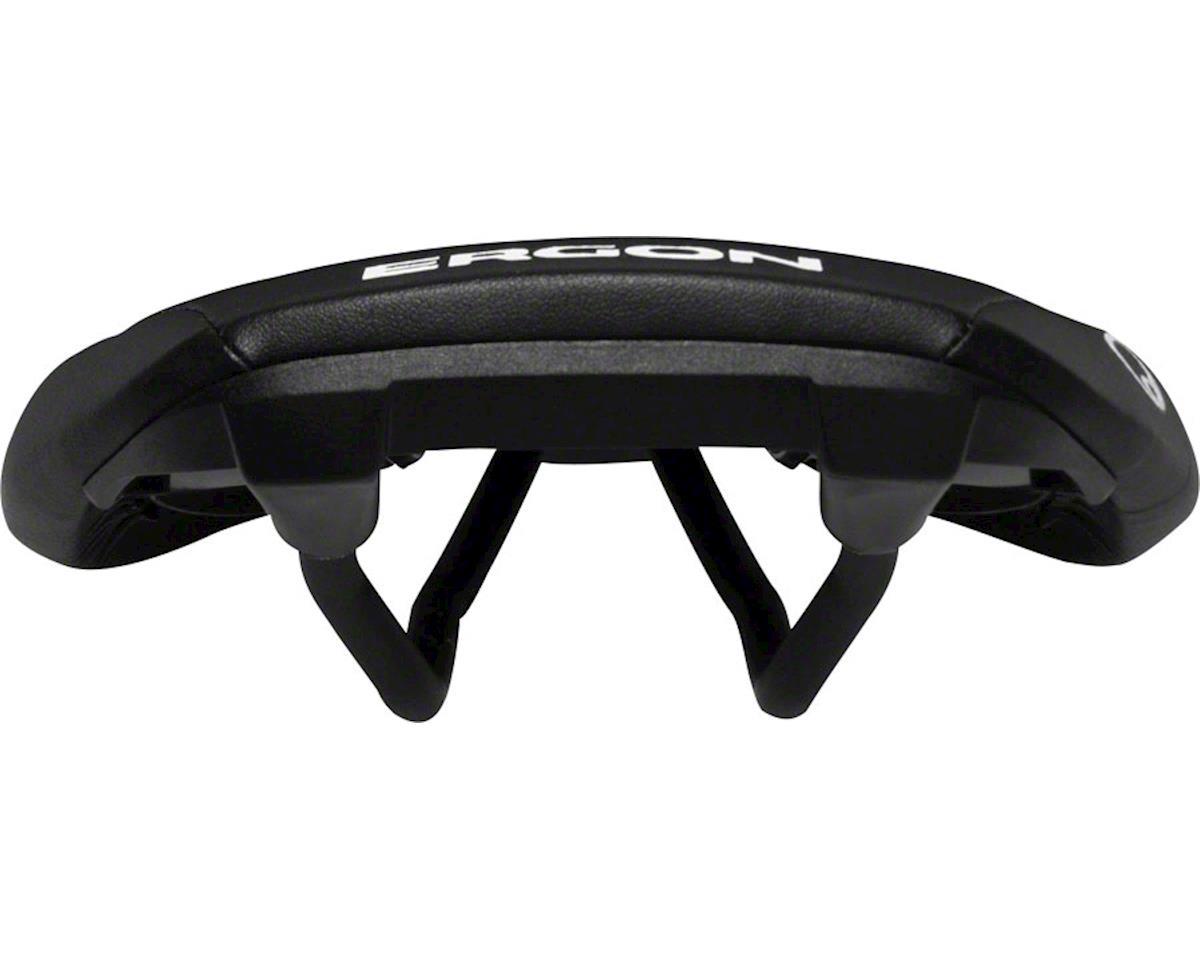 Ergon SME3-M Saddle (Black) (Medium)