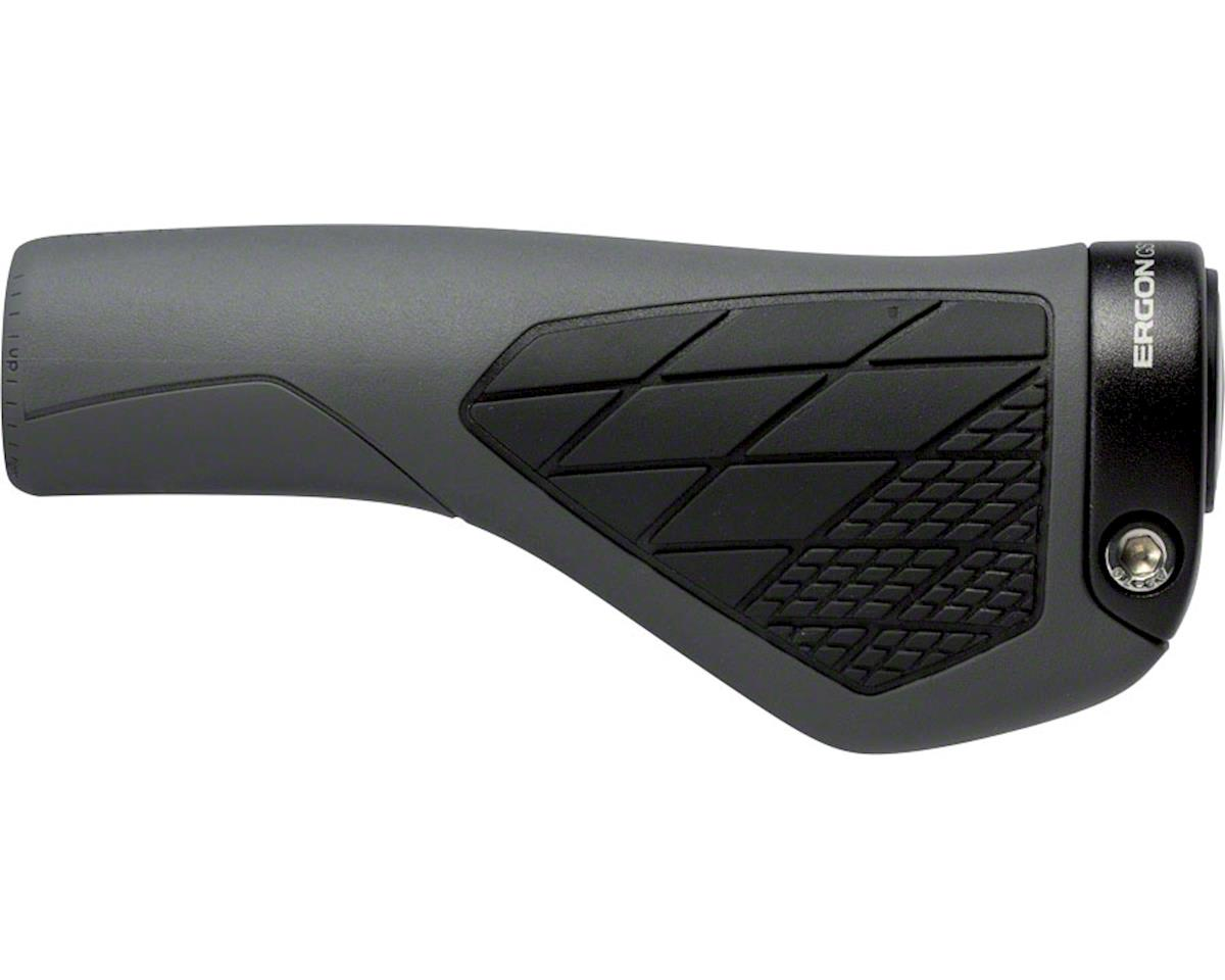 Ergon GS1-L Grips (Black) (Large)