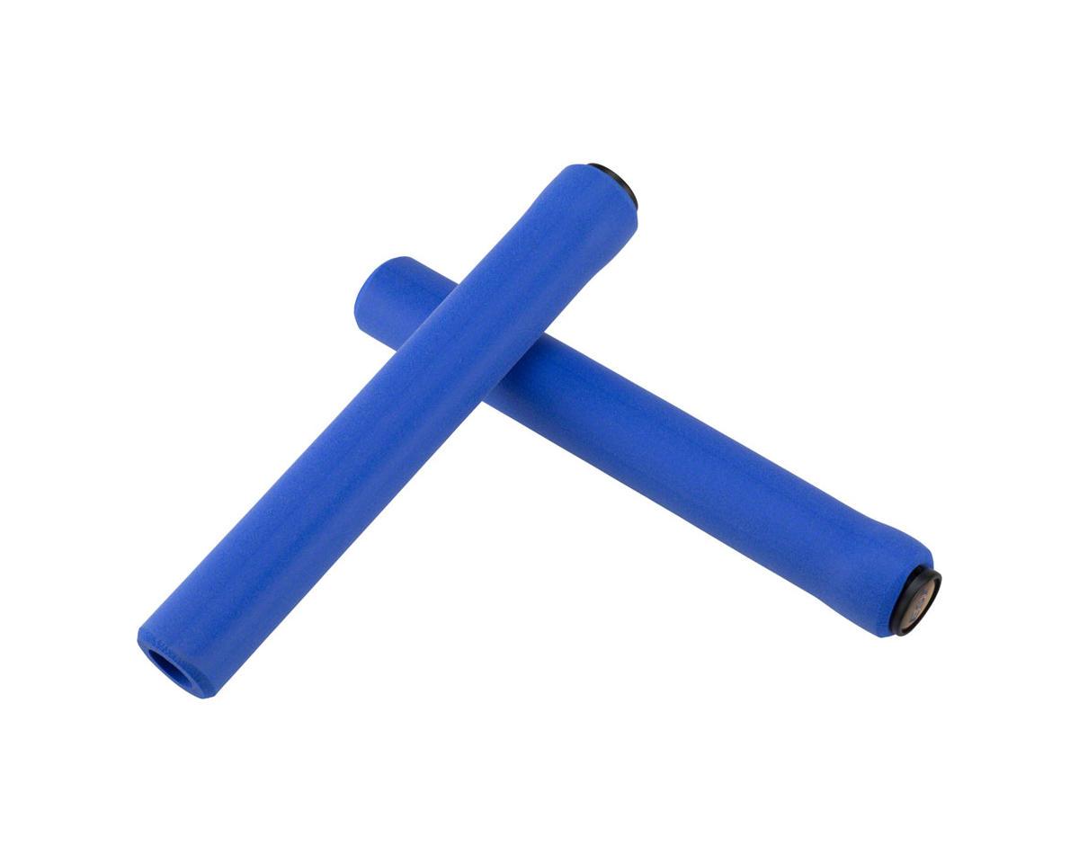 """ESI XXL 8.25"""" Chunky Grips (Blue)"""