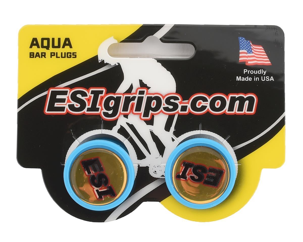 Esi Grips ESI Bar Plug (Aqua)