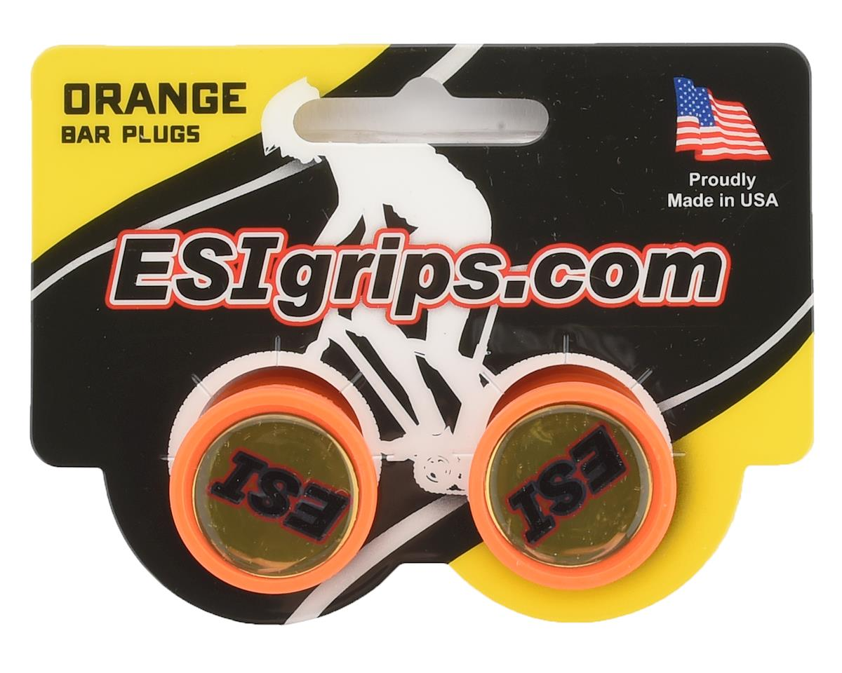 Esi Grips ESI Bar Plug (Orange)