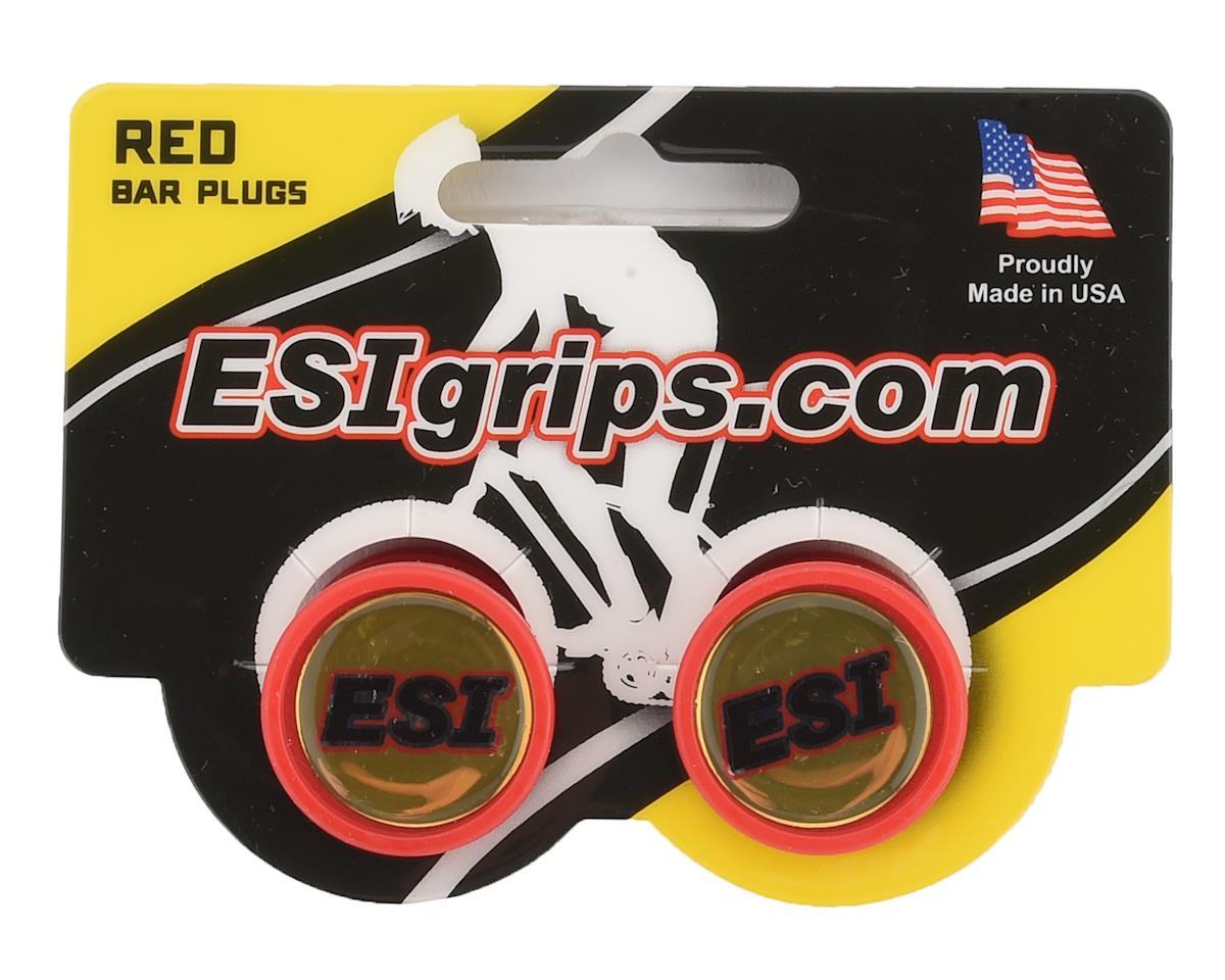 Esi Grips ESI Bar Plug (Red)