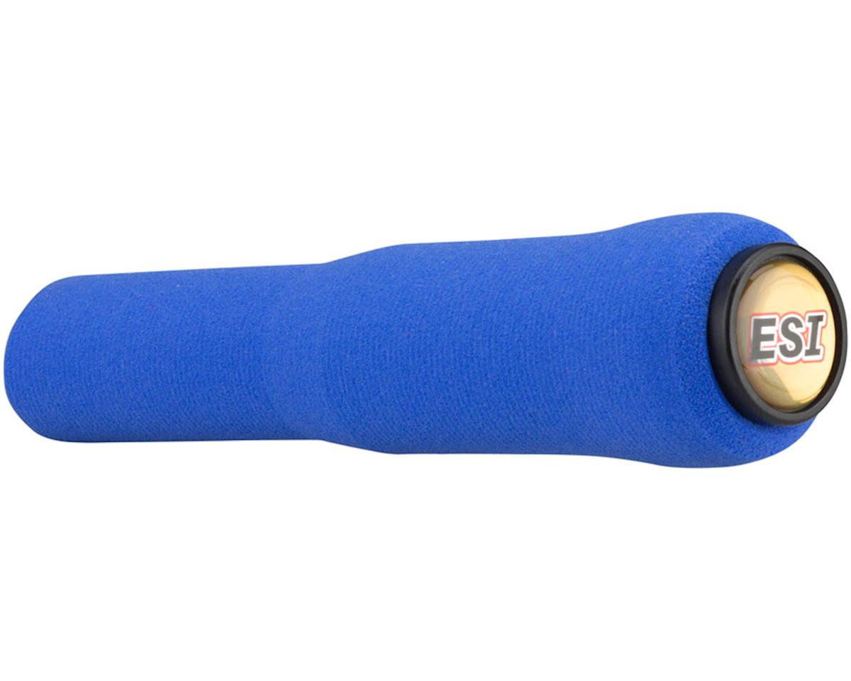 Image 3 for ESI Grips ESI Fit SG Grips (Blue)
