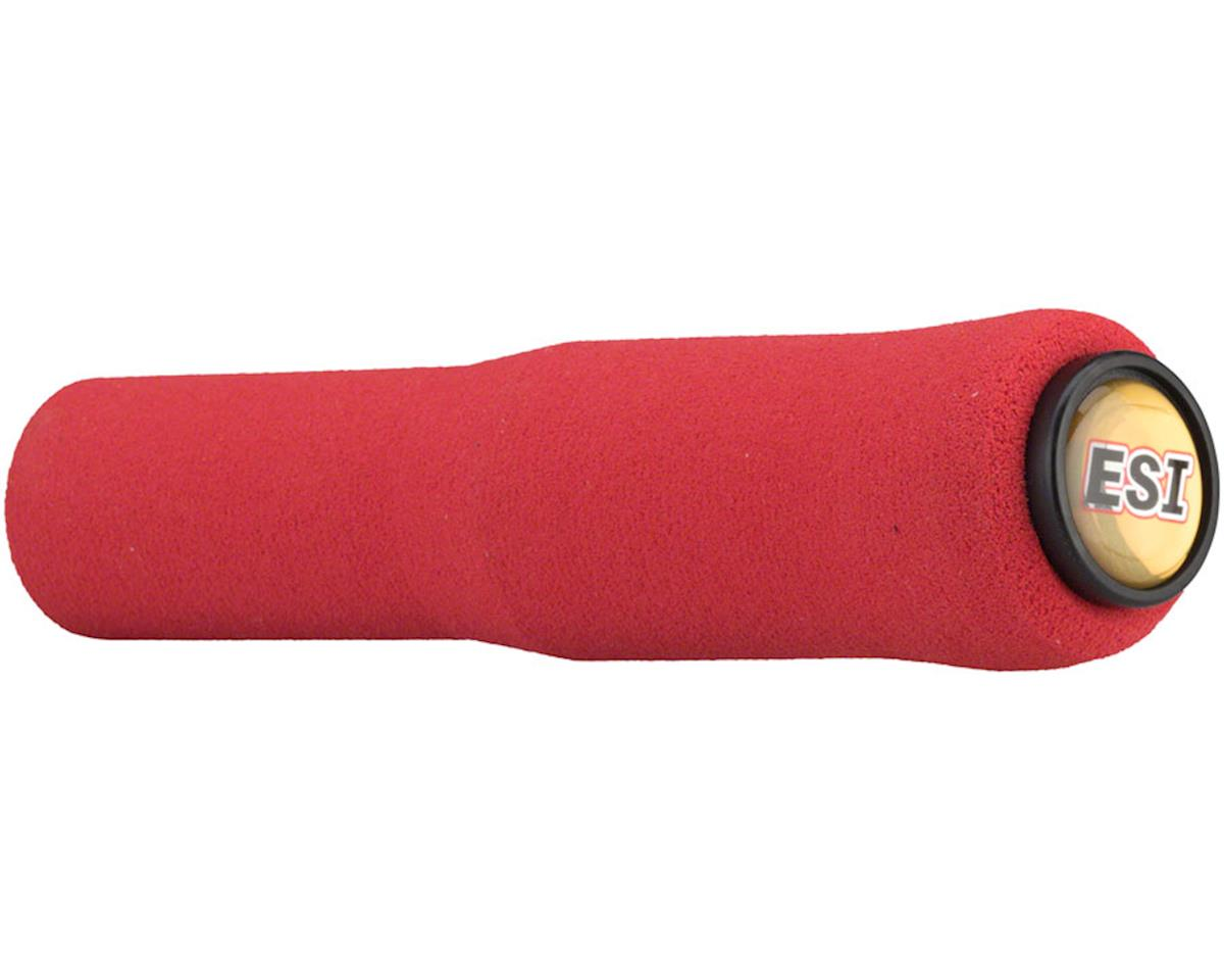 ESI Grips ESI Fit SG Grips (Red)