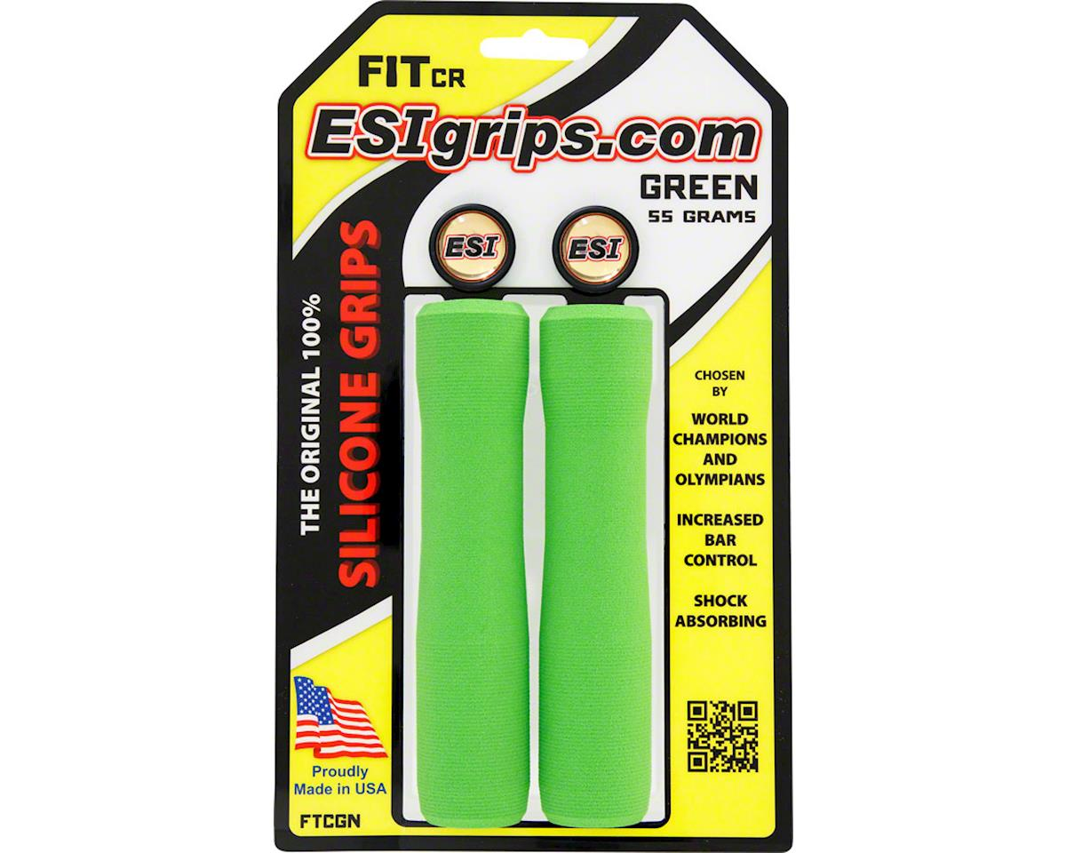 Esi Grips ESI FIT CR Grips (Green)