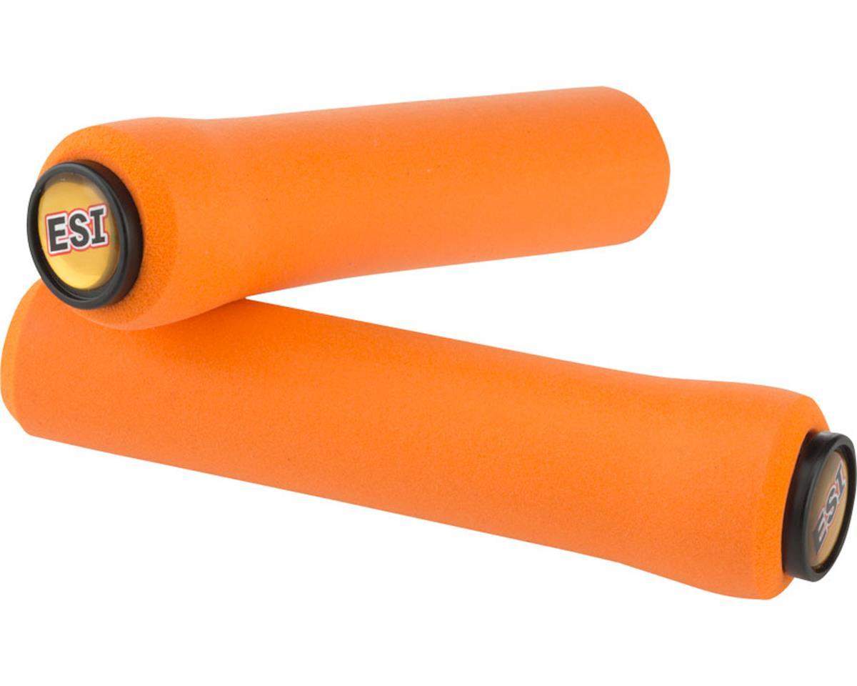 Esi Grips Chunky Silicone Grips (Orange) (32mm)