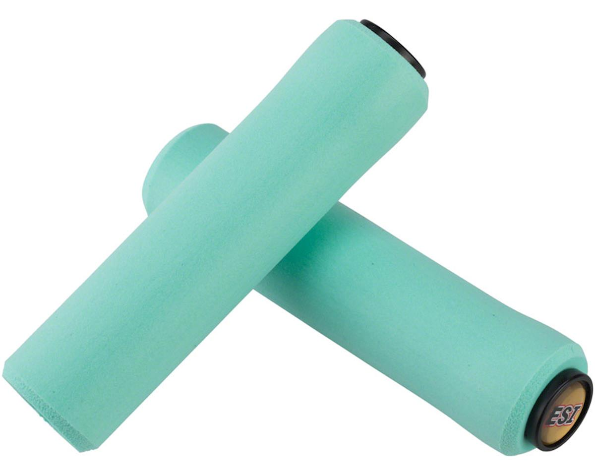 ESI Grips Limited Edition Chunky Silicone Grip (Seafoam Green) (32mm) | alsopurchased