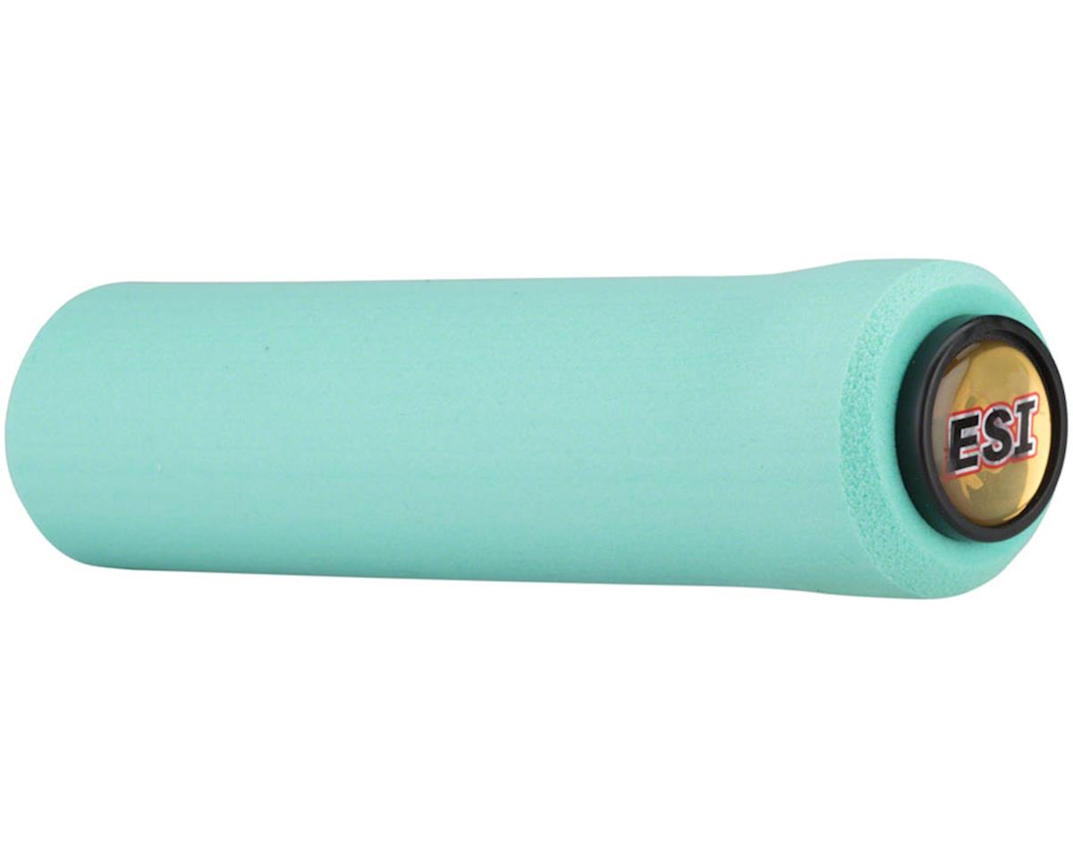 Image 3 for ESI Grips Limited Edition Chunky Silicone Grip (Seafoam Green) (32mm)