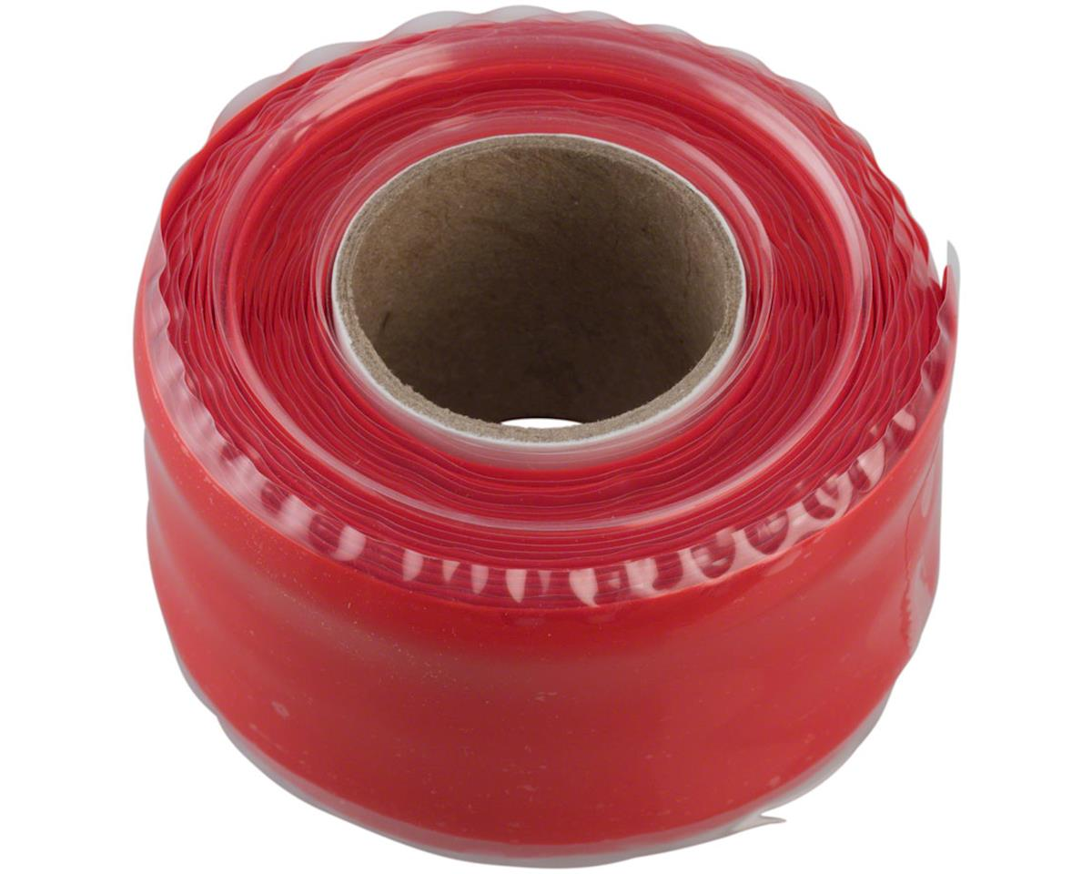ESI Silicone Tape Roll (Red) (10')