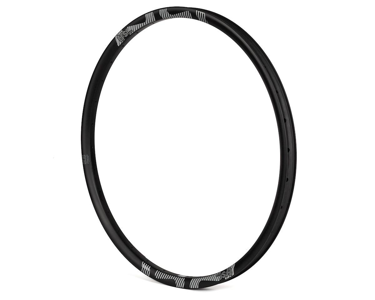 """E*Thirteen TRS Race Carbon Rim (Black) (27.5"""") (32H)"""