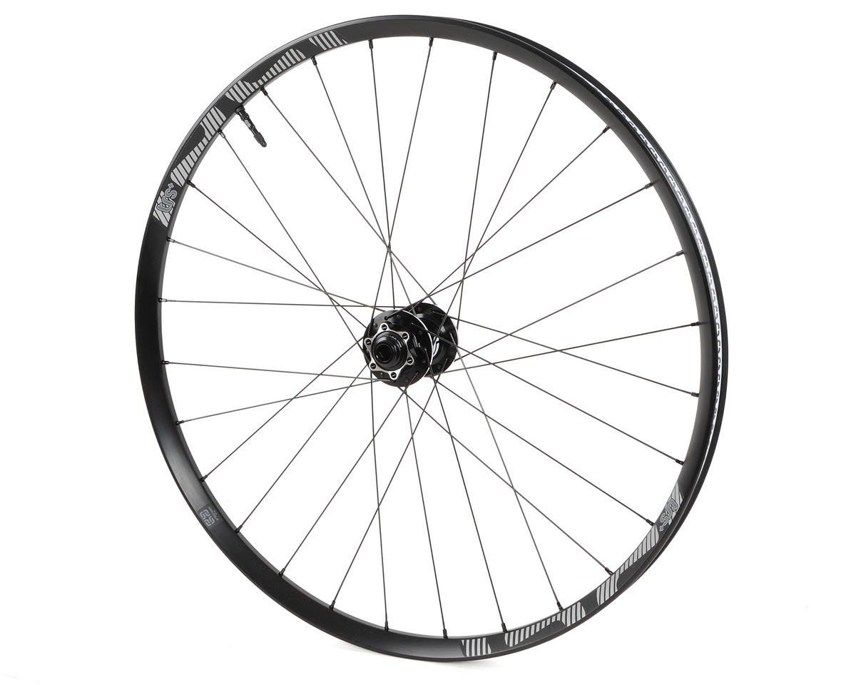 "E*Thirteen TRS+ 27.5"" Front Wheel (100x15mm) (6 Bolt Disc)"