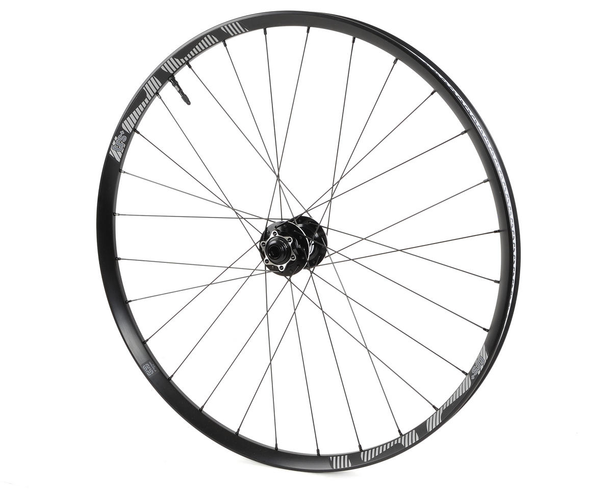 "TRS+ 27.5"" Front Wheel (100x15mm) (6 Bolt Disc)"