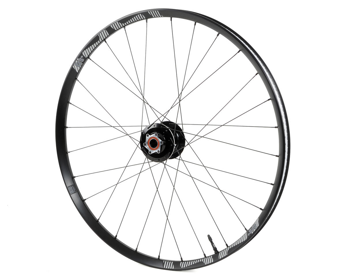 "E*Thirteen TRS+ 27.5"" Rear Wheel (142x12mm) (Shimano/SRAM 11 Speed)"