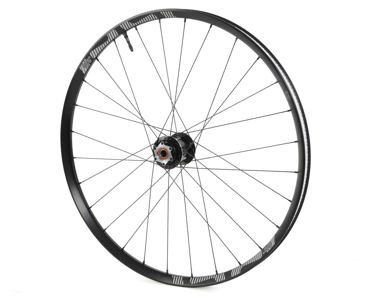 "TRS+ 27.5"" Rear Wheel (142x12mm) (XD Driver 11/12 Speed)"