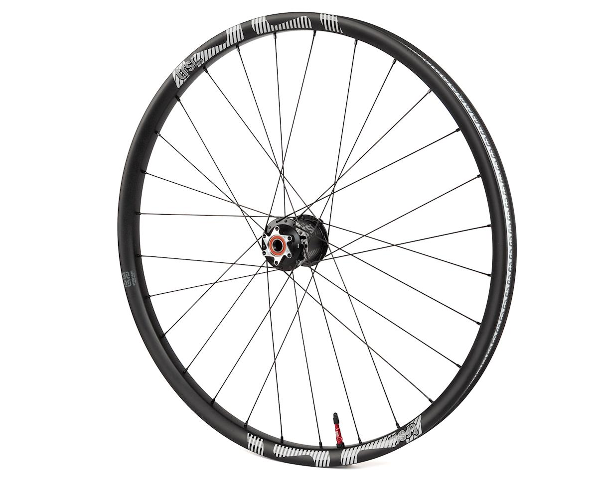 "E*Thirteen TRSr Carbon Tubeless Mountain Wheel (Black) (Rear) (27.5"") (12x142)"