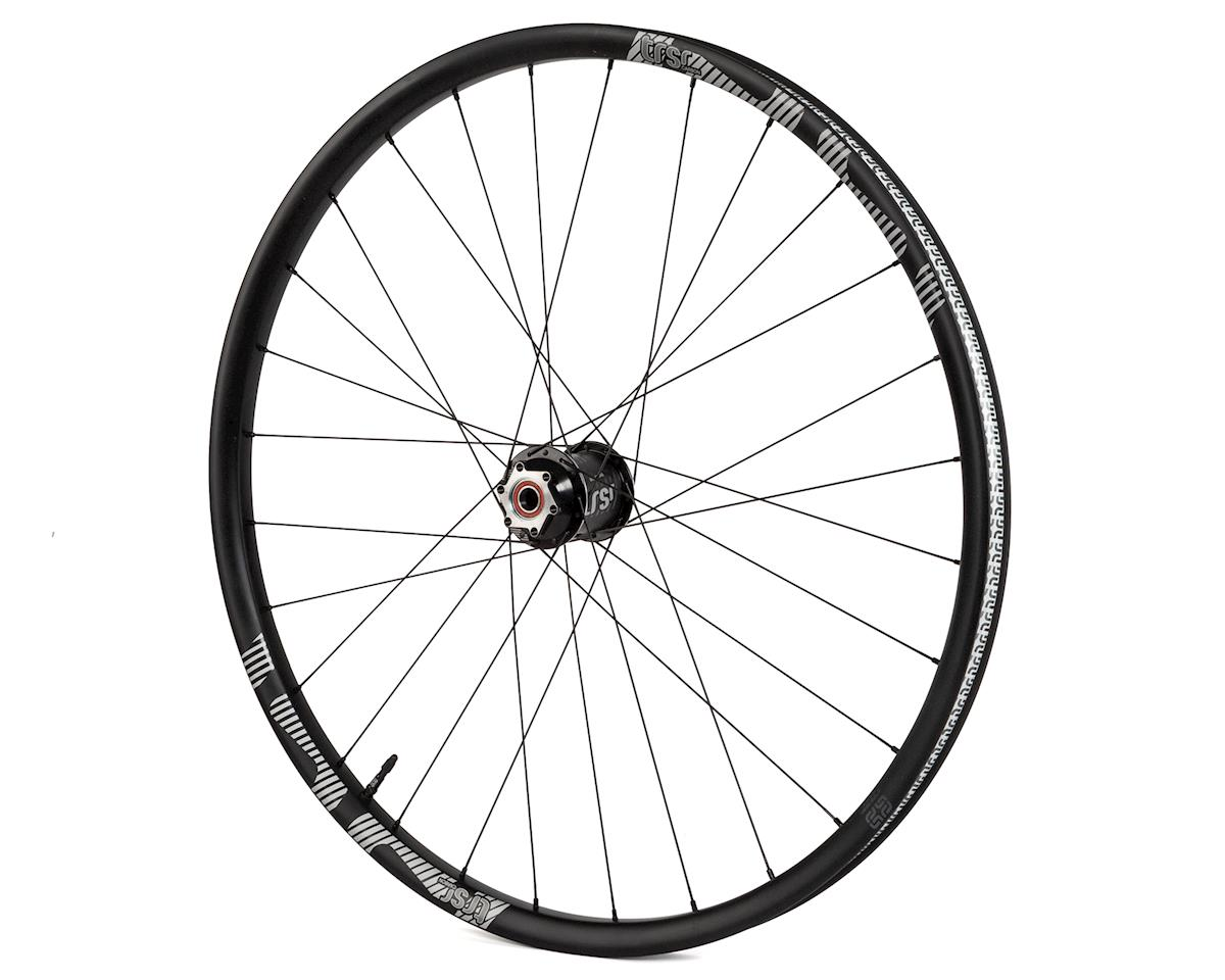 "Image 1 for E*Thirteen TRSr Carbon Tubeless Mountain Wheel (Black) (Rear) (29"") (12x142)"