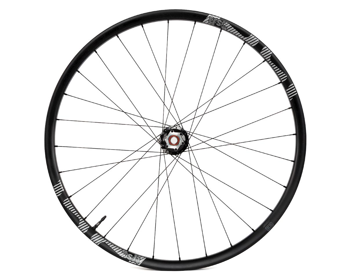 "Image 2 for E*Thirteen TRSr Carbon Tubeless Mountain Wheel (Black) (Rear) (29"") (12x142)"