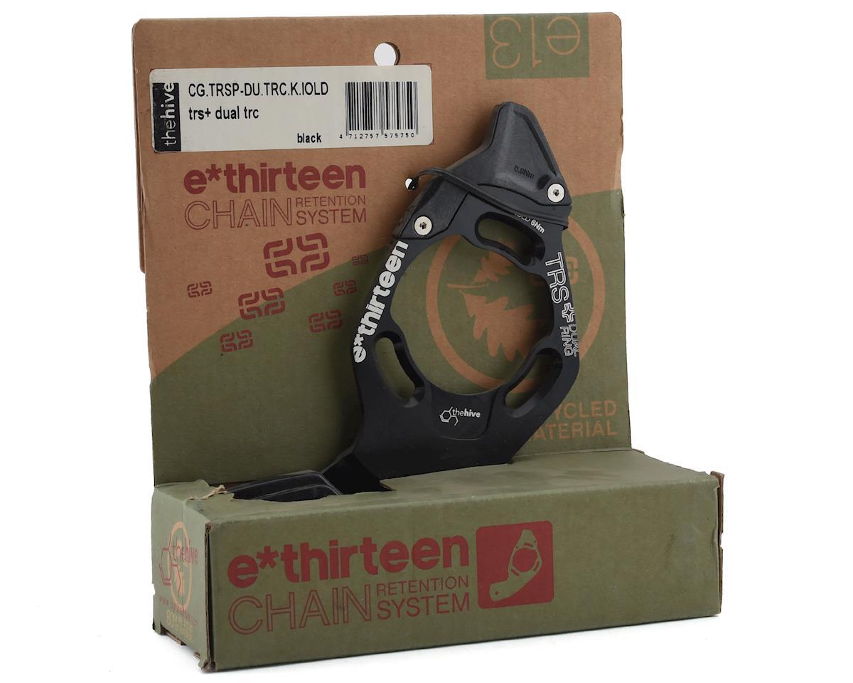 E*Thirteen Trs Plus Turbo Dual Ring Chain Guide (ISCG05)