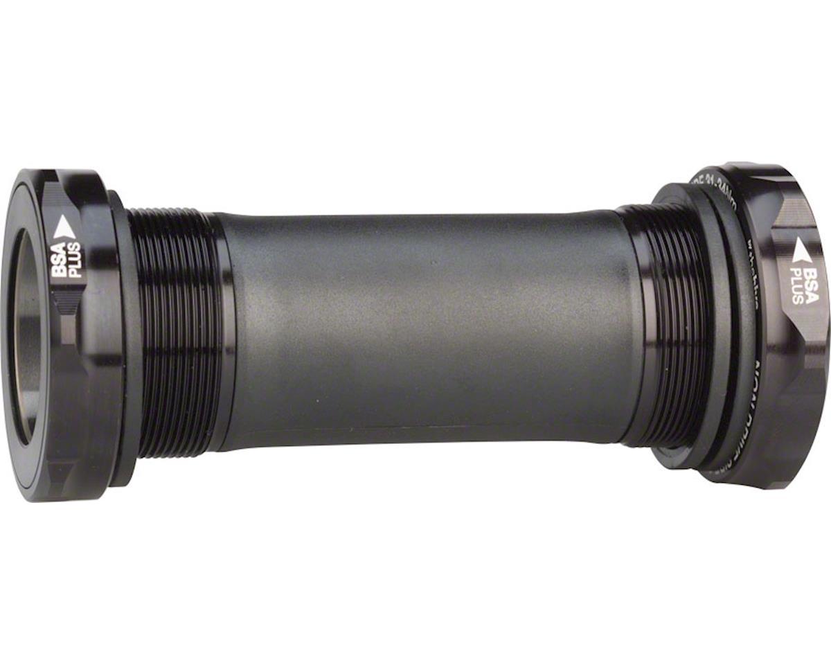 E*Thirteen 83mm Threaded Bottom Bracket, Black