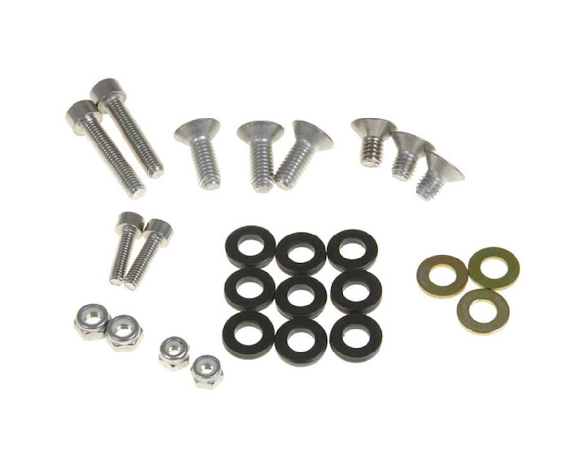 Chain Guide Replacement Parts