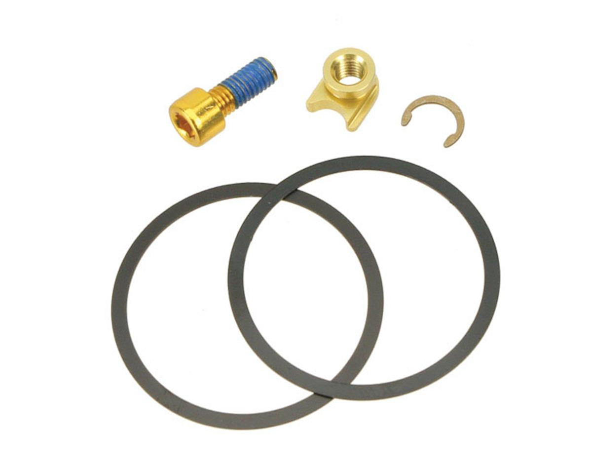 E*Thirteen Chain Guide Replacement Parts