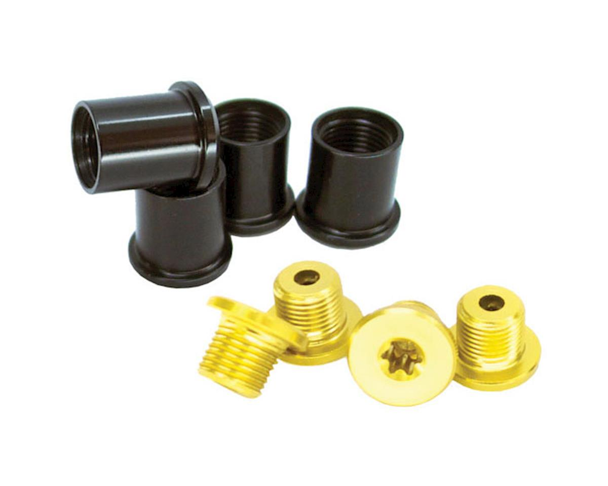T-25 Chainring Bolt Kits