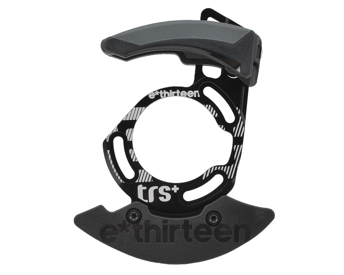 E*Thirteen TRS+ Chain Guide 28-38t with Direct Mount Bash Guard for ISCG-05