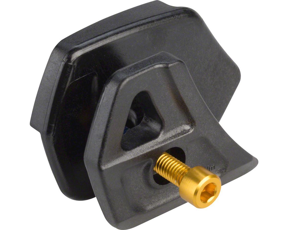 E*Thirteen LG1+ Turbo Chain Guide Replacement Lower Slider (Black)