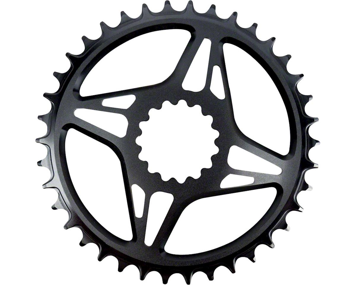 E*Thirteen Direct Mount M Profile 38T Narrow Wide Boost Chainring (Black)