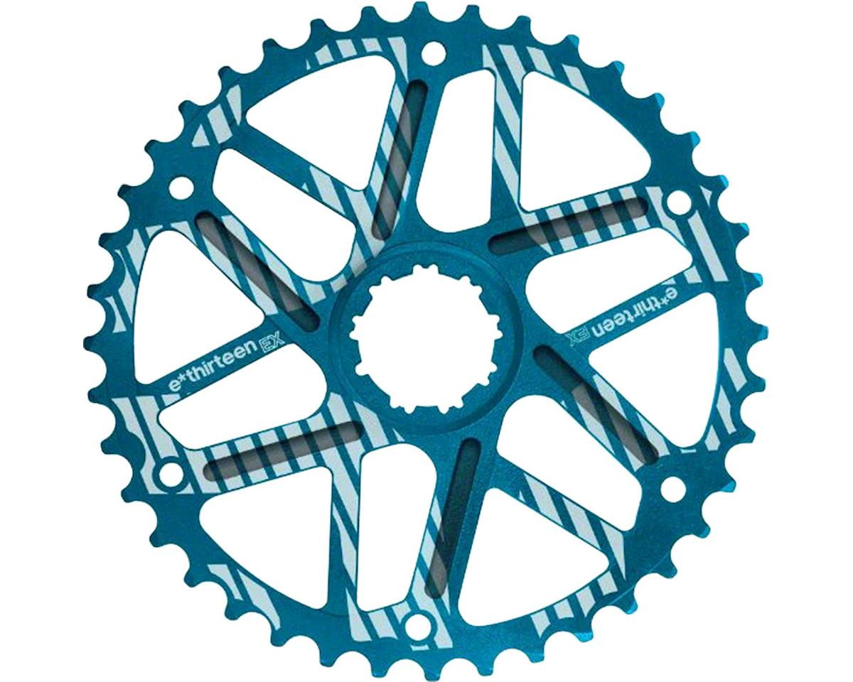 E*Thirteen Extended Range Cog 40t Shimano 34t Compatible, Blue