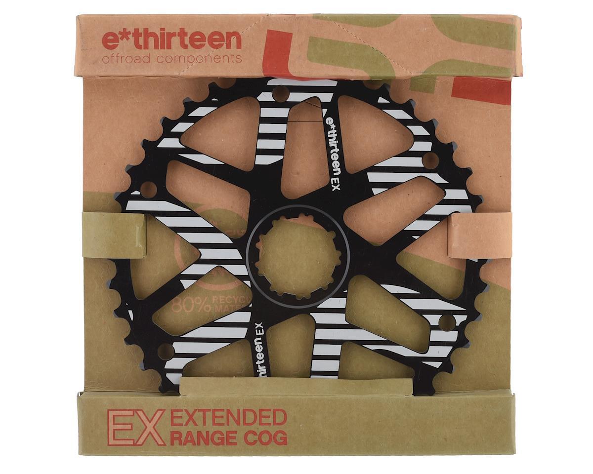 E*Thirteen Extended Range Cog Shimano Compatible (Black) (40T)