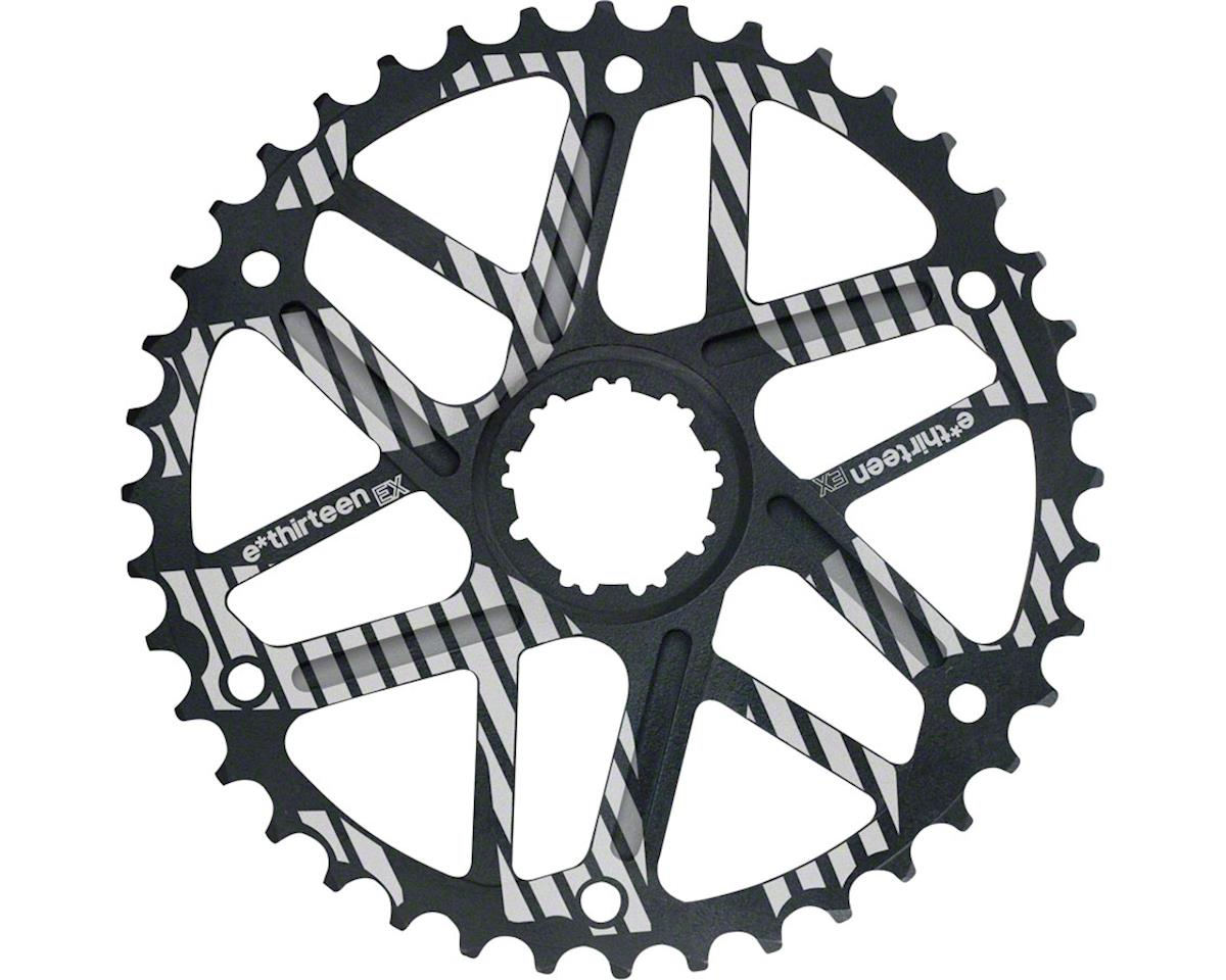 E*Thirteen Extended Range Cog Shimano Compatible (Black) (42T)