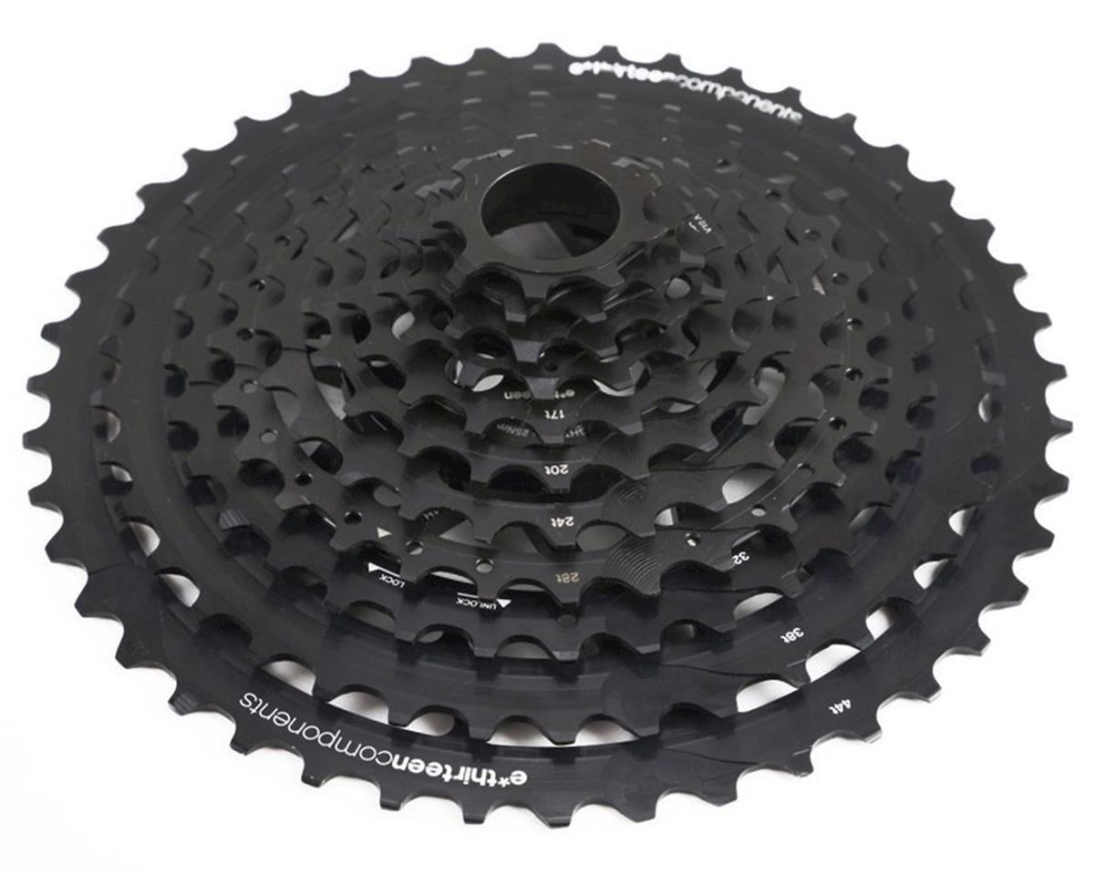 TRS Plus 11 Speed Cassette (Black)