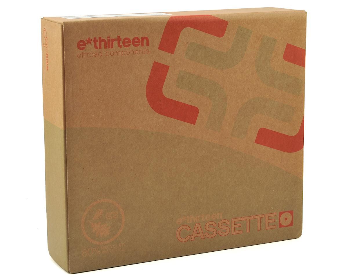 E*Thirteen TRS+ 11 Speed 9-46T Cassette (Black) (Sram XD)
