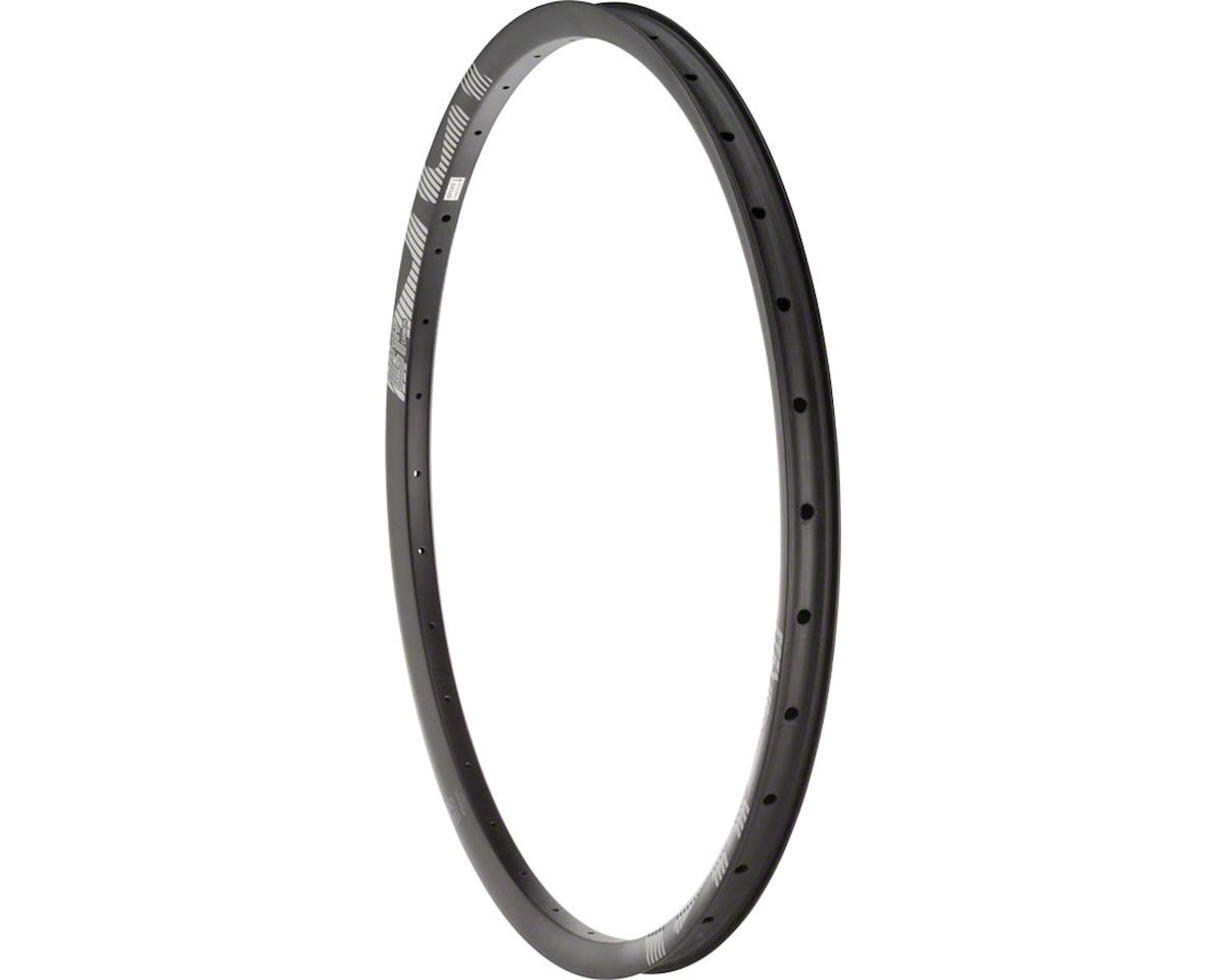 "LG1r Carbon Tubeless 32 Hole Rim (Black) (27.5"") (27mm ID)"