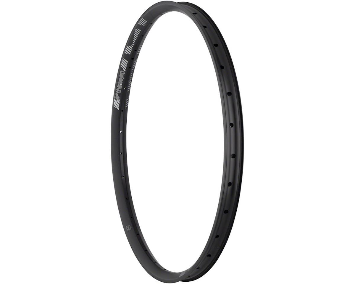 "TRS+ Rim 27.5"" 32h Tubeless, 35mm width, Black"