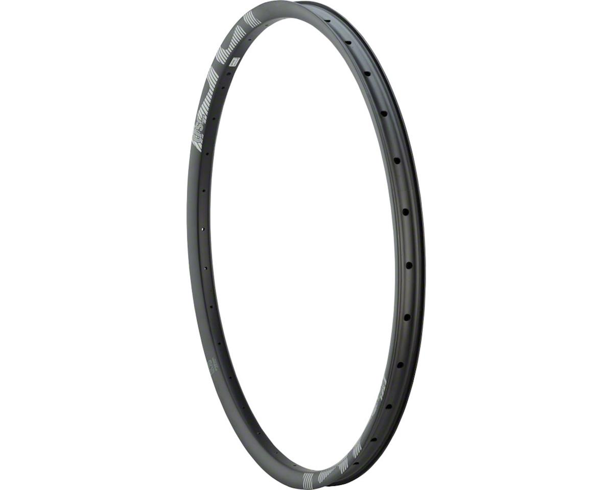 "E*Thirteen TRSr Carbon Tubeless 32 Hole Rim (Black) (27.5"") (31mm ID)"