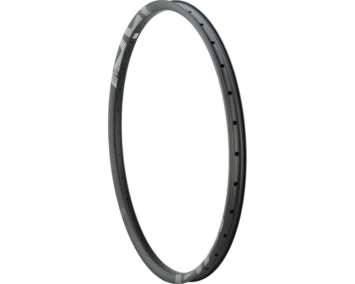"E*Thirteen TRSr Carbon Tubeless 32 Hole Rim (Black) (29"") (31mm ID)"