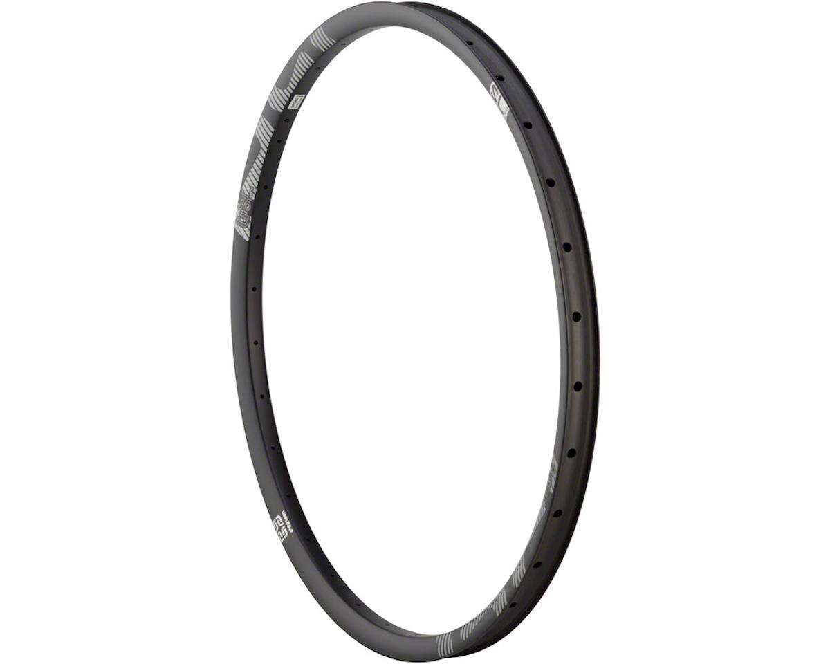 "e*thirteen TRSr SL Carbon Rim 27.5"" 32h Tubeless, 28mm Width, Black"